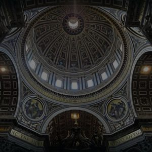 Les trésors de Rome
