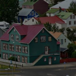Circuit Grand Tour d'Islande