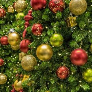 Marché de Noël à Aoste