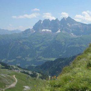 Morzine – Haute Savoie
