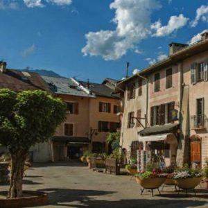 Albertville – Savoie