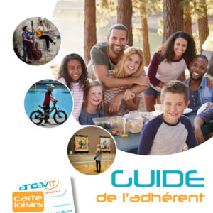 Guides Carte Loisirs