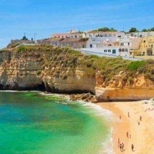 Portugal – Albufeira