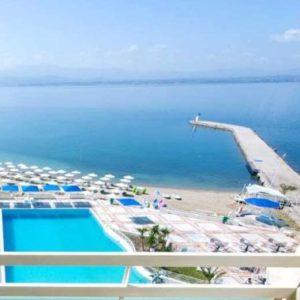 Grèce – Île d'Eubée