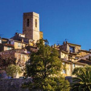 Gilette – Alpes Maritimes