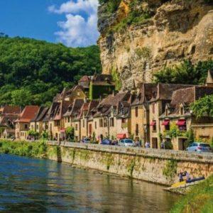Saint Geniès – Dordogne