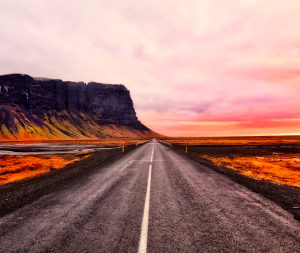 Grand Tour d'Islande