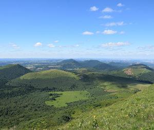 Week-end Auvergne