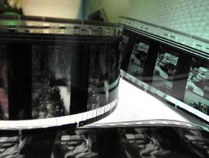 Initiation cinéma d'animation