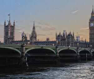 Londres en liberté