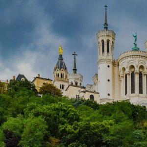 Visites guidées de Lyon