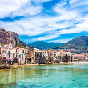Italie – Sicile