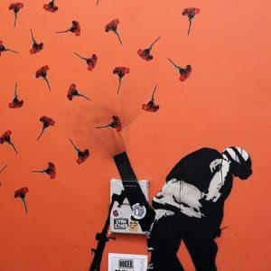 Visite Street Art à Grenoble