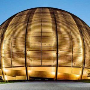 Genève et le CERN