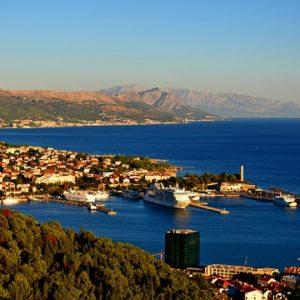 Croatie / Bosnie-Herzegovine / Italie