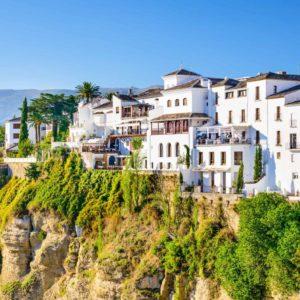 Espagne – Andalousie