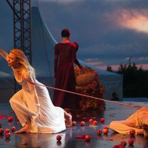 Roméo et Juliette à l'Opéra de Grenoble